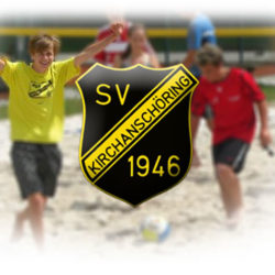 SV Kirchanschöring 1946 e.V.